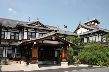 ②奈良ホテル.JPG