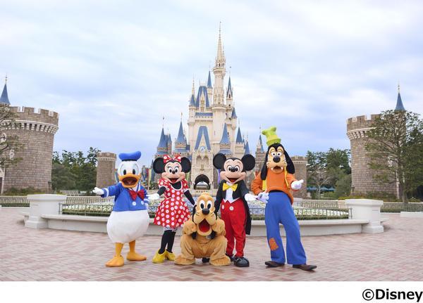 L03_東京ディズニーランド_ディズニーの仲間たち©入り.jpgのサムネイル画像のサムネイル画像